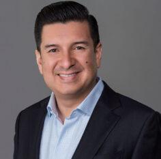 CEO Headshot